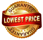 The Pavlus Best Price Guarantee
