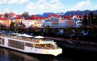 River cruises are hot again