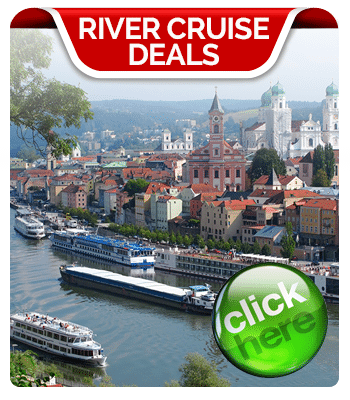 Pavlus River Cruise Deals