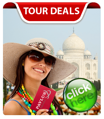 Pavlus Tour Deals