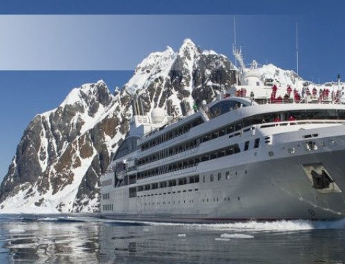 Five fantasy cruises for the New Year from PONANT