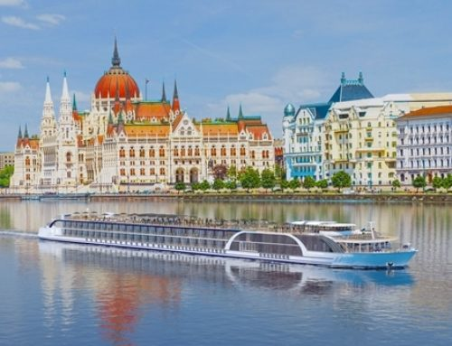Get triple savings on river cruises on AmaWaterways