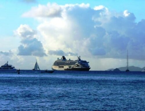 Crystal Cruises abruptly cancels Caribbean itineraries 2020