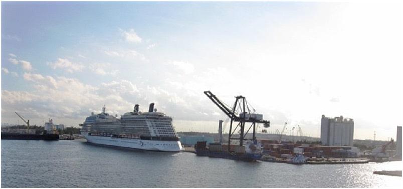 Covid19 and Alaska cruises