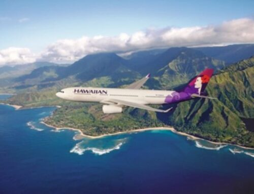 Flying keeps getting worse as American packs them in, Hawaiian requires Covid19 tests and more