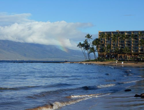 A Hawaii honeymoon planner from Pavlus