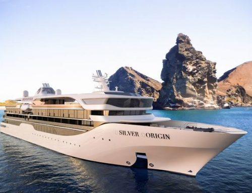 Silversea to launch incredibly luxurious Galapagos-specific  ship