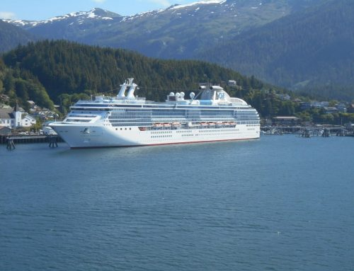 More than a million saw their Alaska cruises canceled this year but there's always 2021
