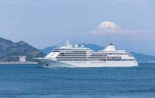 Silversea waives single supplement