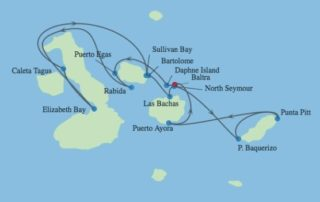 Galapagos Inner Loop