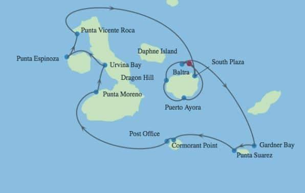 Galapagos Out Loop