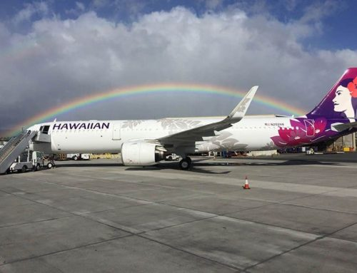 Hawaiian Air announces new service from Maui to Vegas