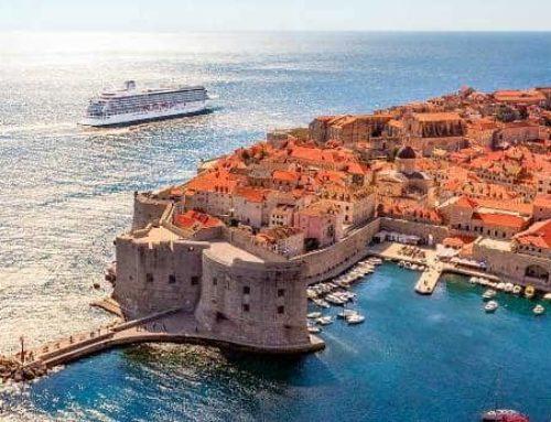 Viking vies to break Guinness World Record with World Cruise