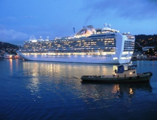 A savvy seafarer's brief history of the cruise industry circa1990 until now