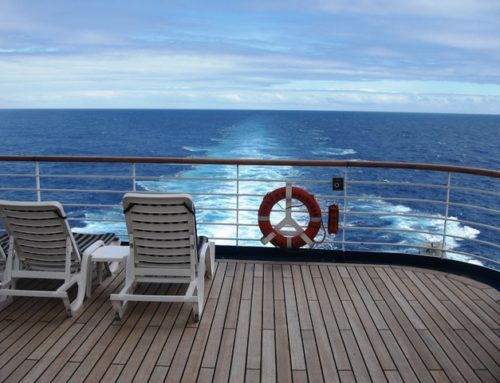12 steps to smoother sailing starting with day 1 of your cruise