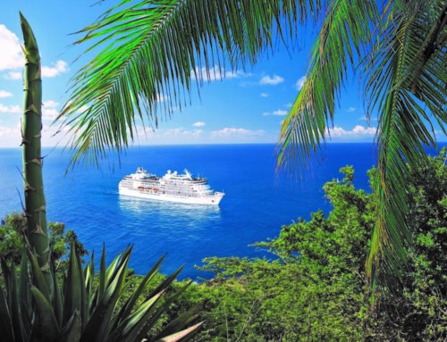 Regent including free First Class on eight Explorer Caribbean Cruises