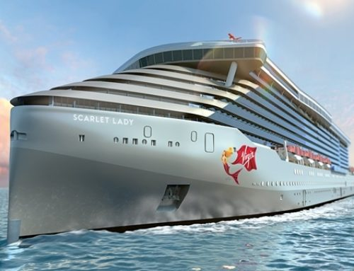 Virgin Voyages giving away 'loot' to lure 'sailors'