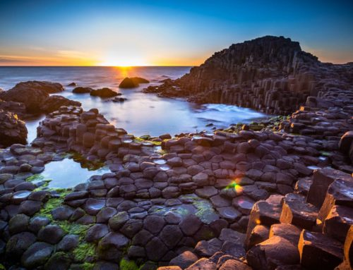 Seven sensational photos that make you want to got to Ireland with Trafalgar Tours
