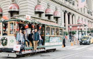 San Francisco holiday packages