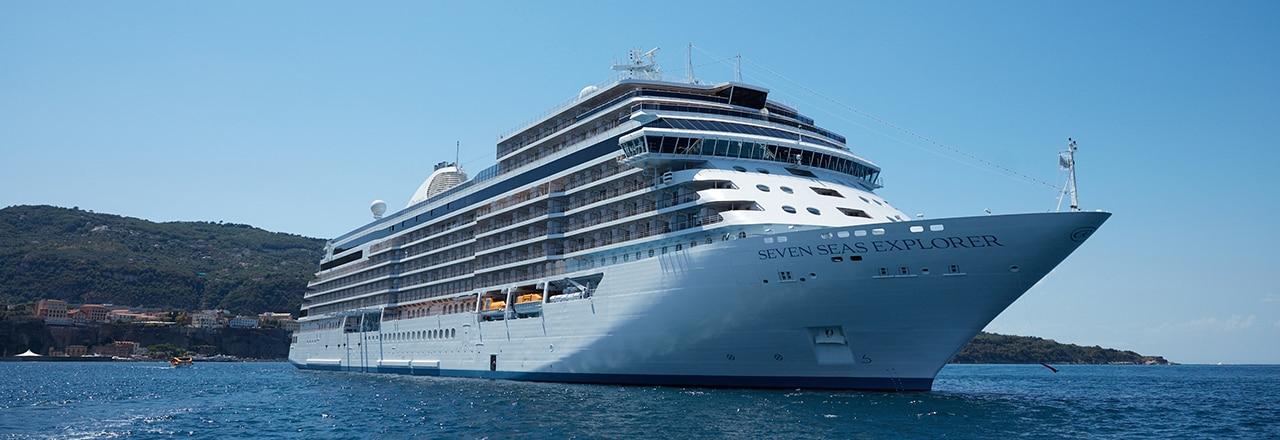 Regent Cruise