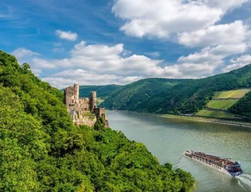 New rewards rolling out for AmaWaterways river cruises