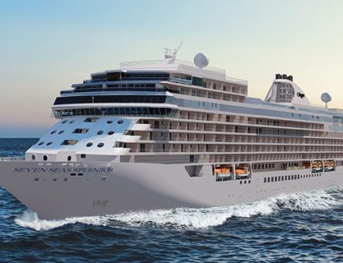 Supermodel Christie Brinkley joins roster of gorgeous cruise ship godmothers