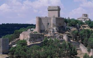 Tauck Tour Castles