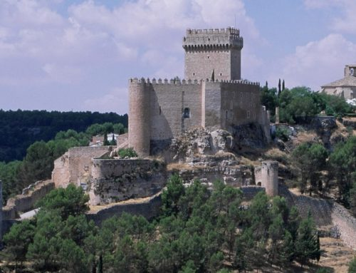 Sleep in castles, paradors and luxe hotels in Spain on this Tauck tour