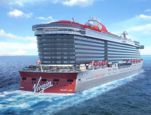 Virgin Voyages postpones launch of Scarlet Lady