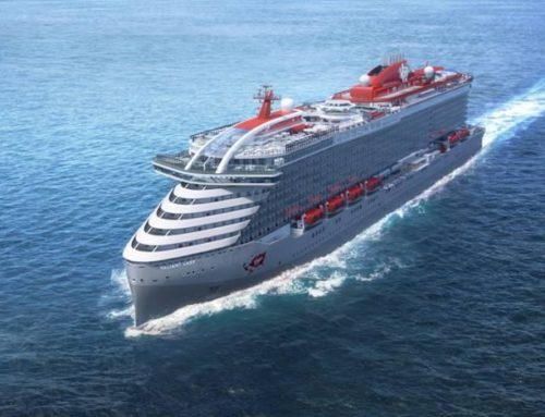 Virgin Voyages names second quirky ship not as kitschy as first one