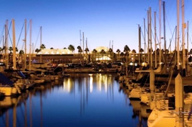 Port of Ino