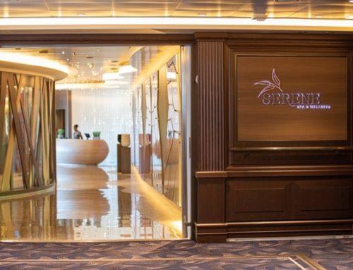Big news: Regent Seven Seas passengers get $1000 shipboard credit on select cruises