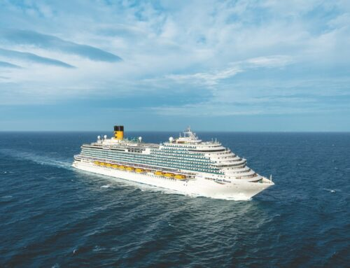 AIDA Cruises resumes operations after virus-caused pause tomorrow
