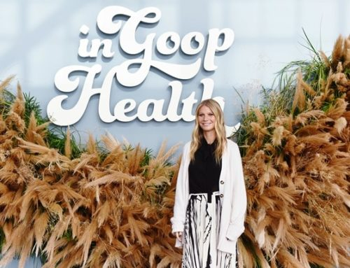 Celebrity Cruises teams up with Gwyneth Paltrow for first goop at sea event