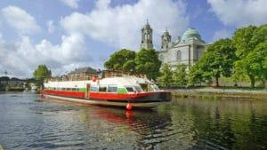 European Waterways Shannon Princess