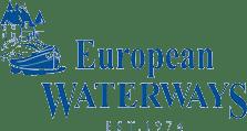 European Waterways Logo