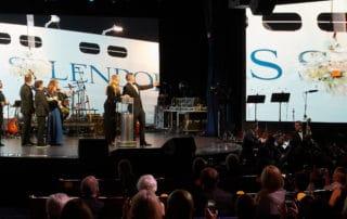 RSSC Splendor christening ceremony