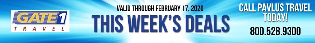Gate 1 Weekly Deals 7