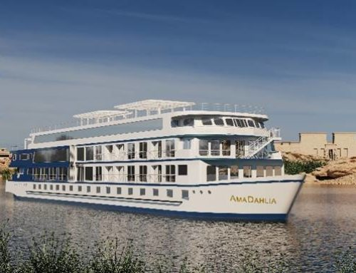 AmaWaterways striking new riverboat to cruise Egypt and the Nile in 2021