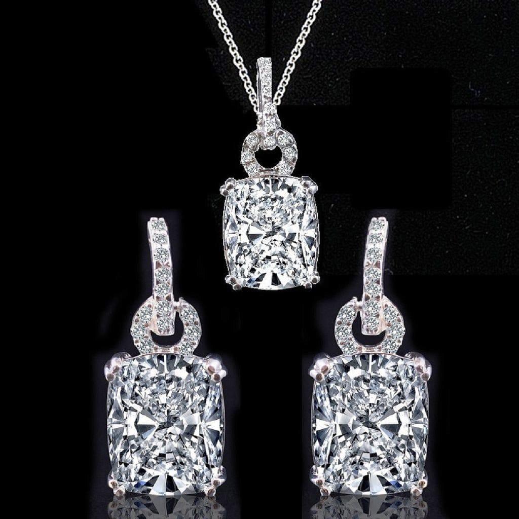bling faux diamond cruise wear