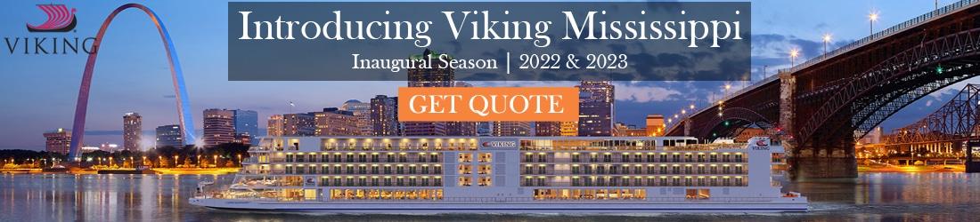 Viking Mississippi