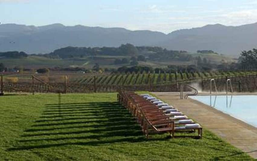 Napa Valley giving back during Covid19