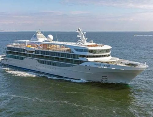 Shipyard overcomes Coronavirus-obstacles builds one of the most beautiful expedition ships ever: Silversea's Origin