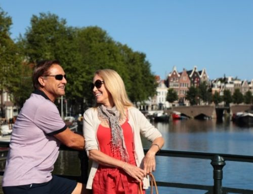 AmaWaterways reports river cruises bookings up for 2022