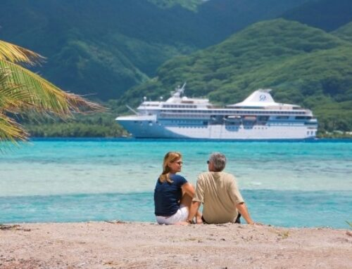 Breaking news: French Polynesia opens for tourism welcomes back Paul Gauguin Cruises