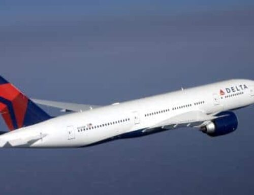 Delta doing all the right things for passenger safety and ease during coronavirus pandemic