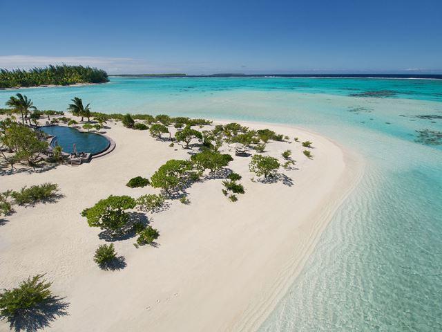 The Brando Tahiti