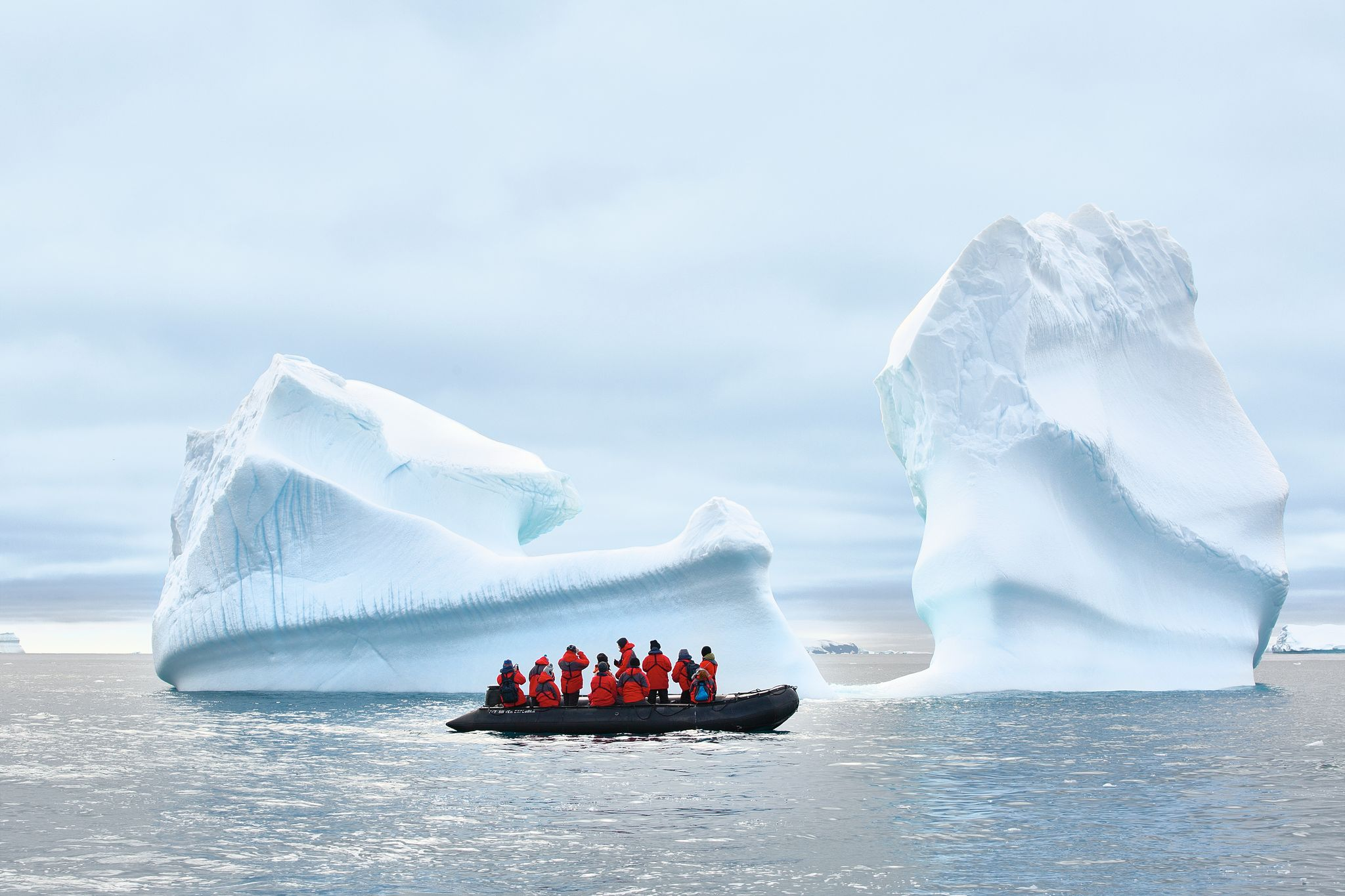 Exploring the world with Silversea Expedition cruises