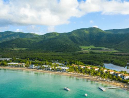 Luxurious Carlisle Bay Resort reopens as Antigua reboots tourism