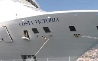 Costa Cruises resumes European operations